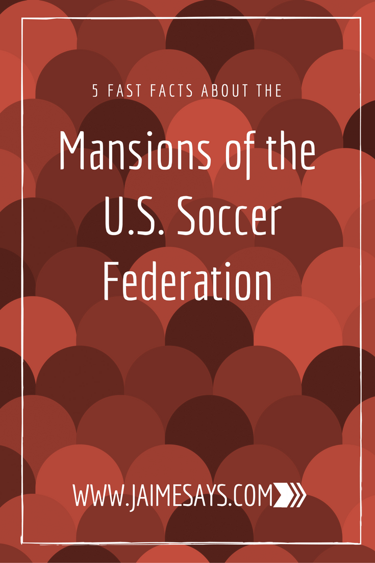 U.S. Soccer Federation Chicago Headquarters