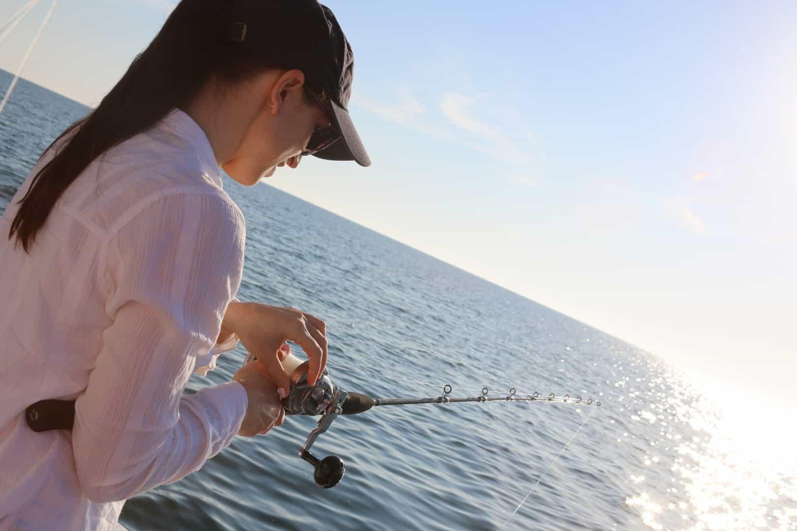 No longer afraid of deep sea fishing in orange beach alabama for Deep sea fishing orange beach