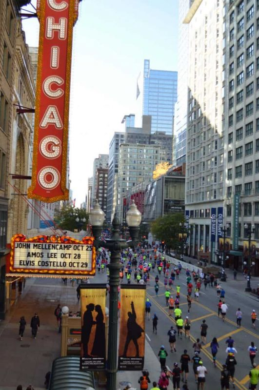 So you Booked a Trip to Chicago during the Marathon