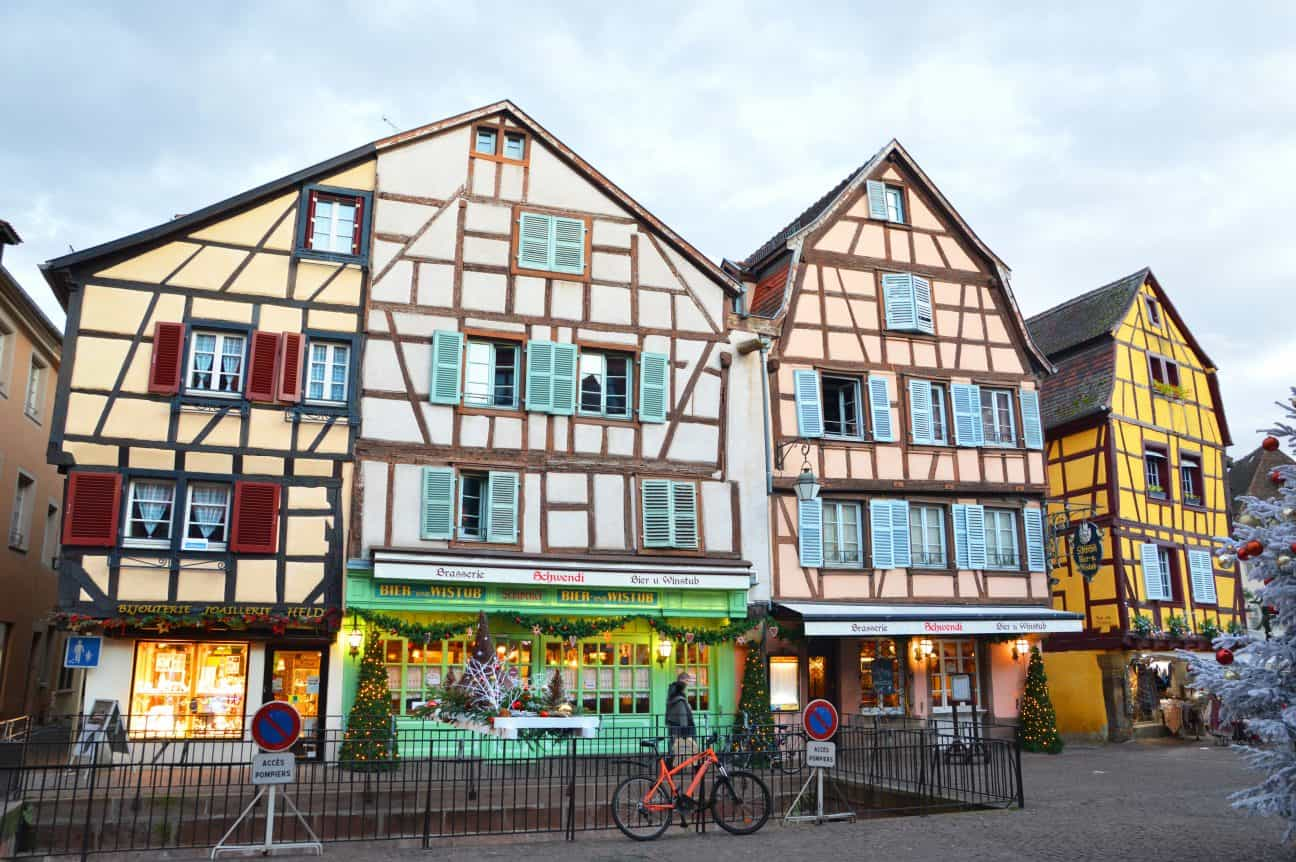 L'Alsaciette: The Best Way to See Alsace Without a Car Rental