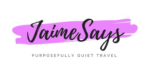 Jaime Says