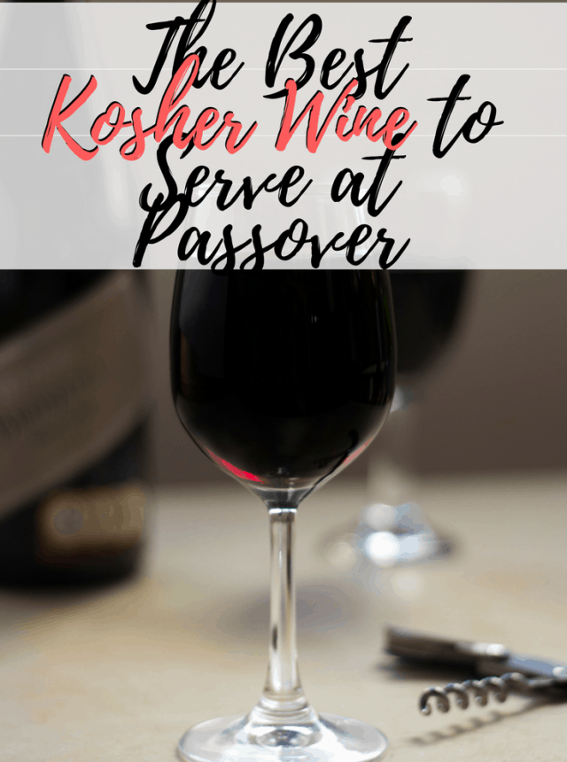 Best Kosher Wine | Good Kosher Wine