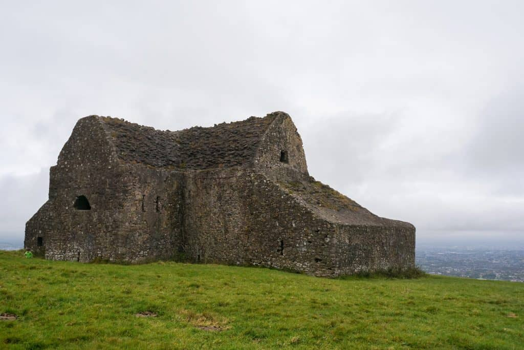 Abandoned Places to Explore in Europe Hell Fire Club, Ireland