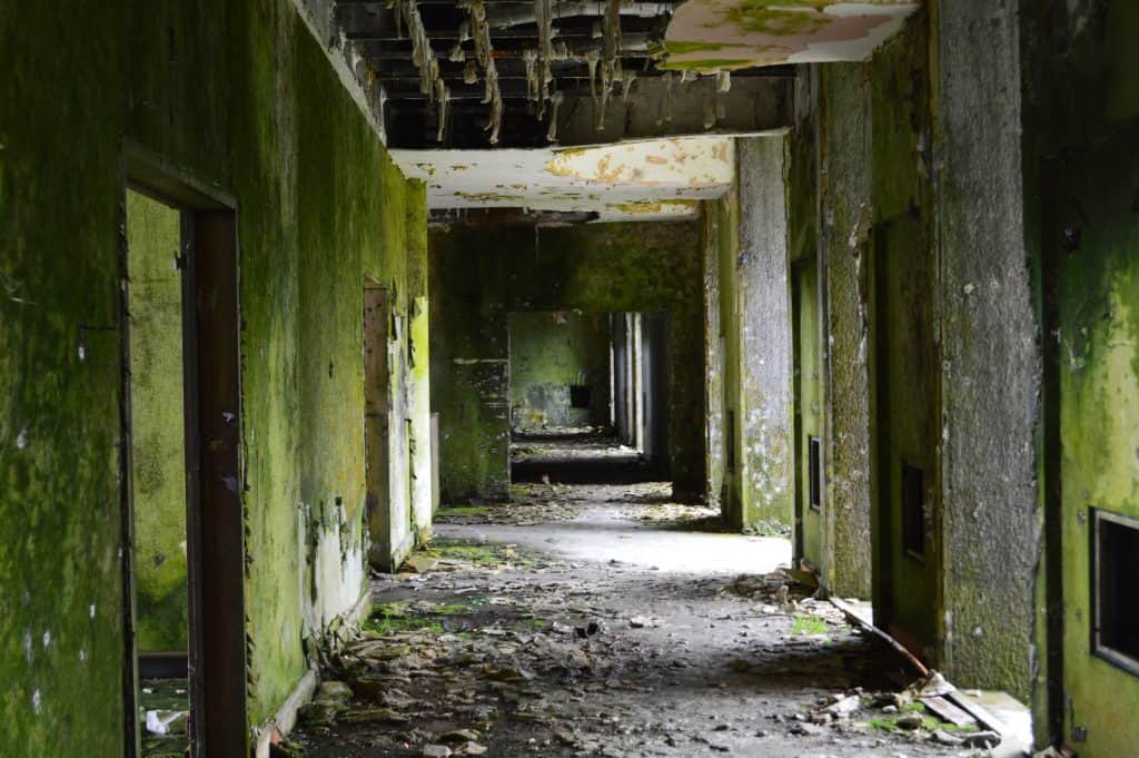 Abandoned places near me| abandoned places to explore near me | JaimeSays Travel and Lifestyle Blogger