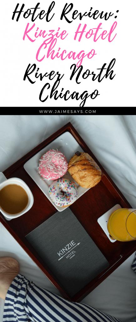 The Kinzie Hotel Chicago | River North Chicago Hotels| Kinzie Hotel| 20 w Kinzie