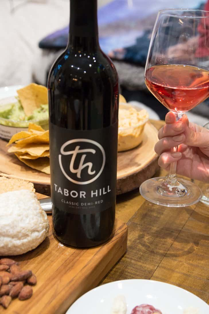 Tabor Hill: The Best of Southwest Michigan Wineries