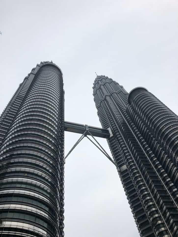 2 Days in Kuala Lumpur: How I Spent 48 Hours in Kuala Lumpur