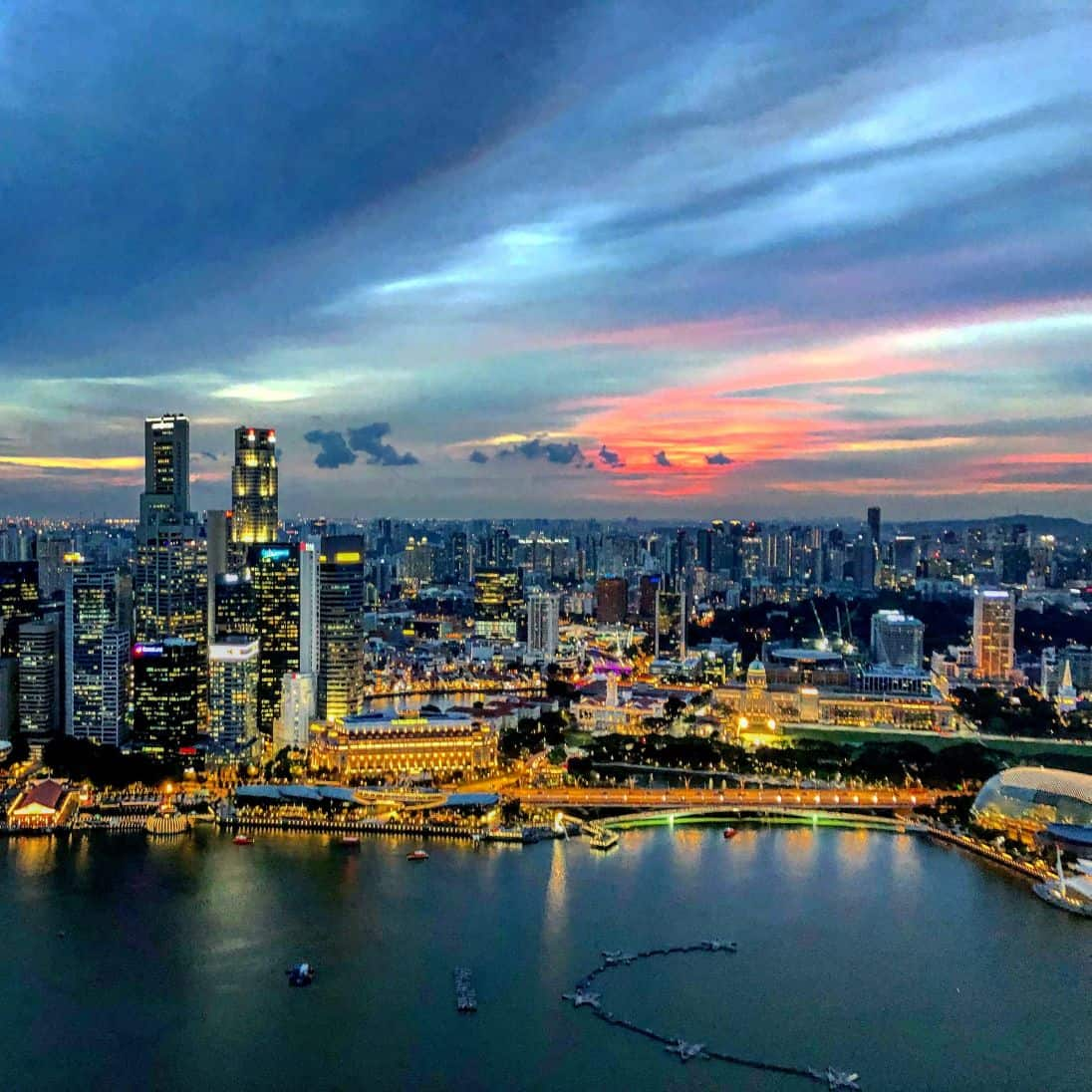 2 Days in Singapore: How I Spent 48 Hours in Singapore