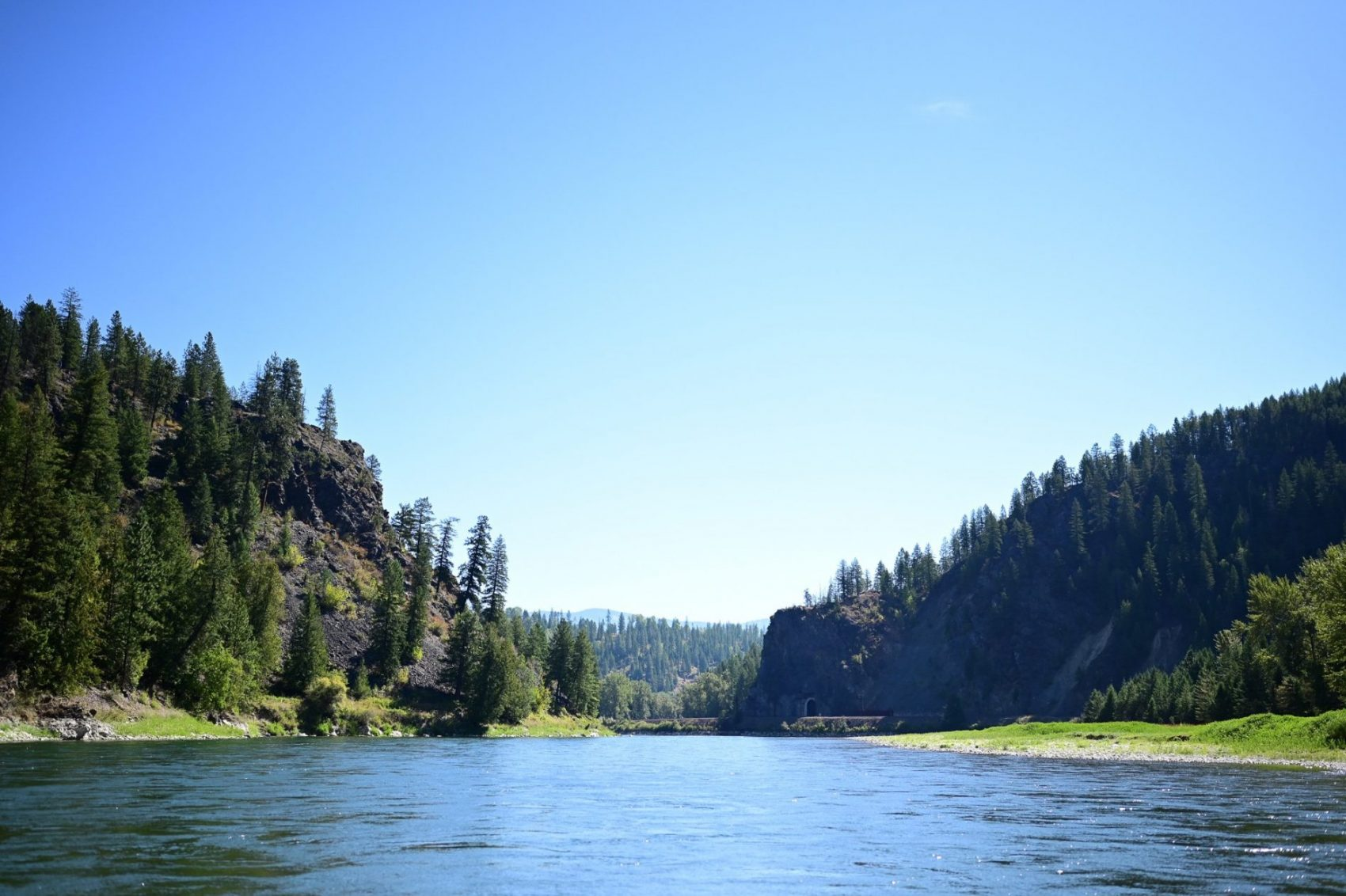 Things to do in Northern idaho Majesty