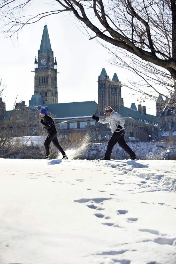 Looking for a fun place for a Winter Festival? Check out this list of fun Winter Carnivals and Winter Festivals throughout North American . Winter in Ottawa, Canada