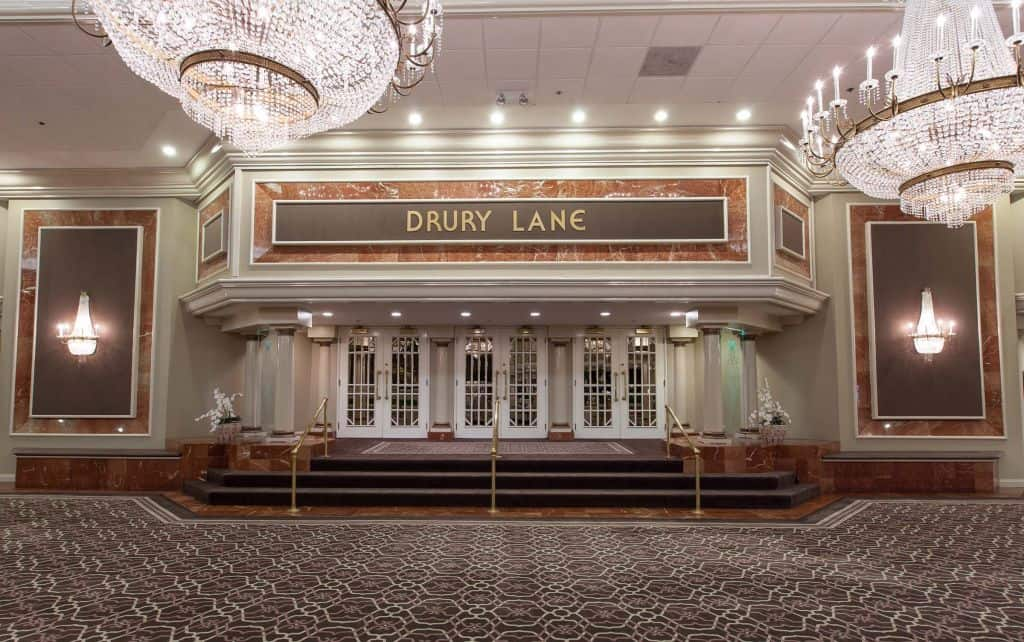 Looking for a play or theatre near you? Try live theatre in DuPage County, where the DuPage Theatre scene is thriving, accessible, and affordable!
