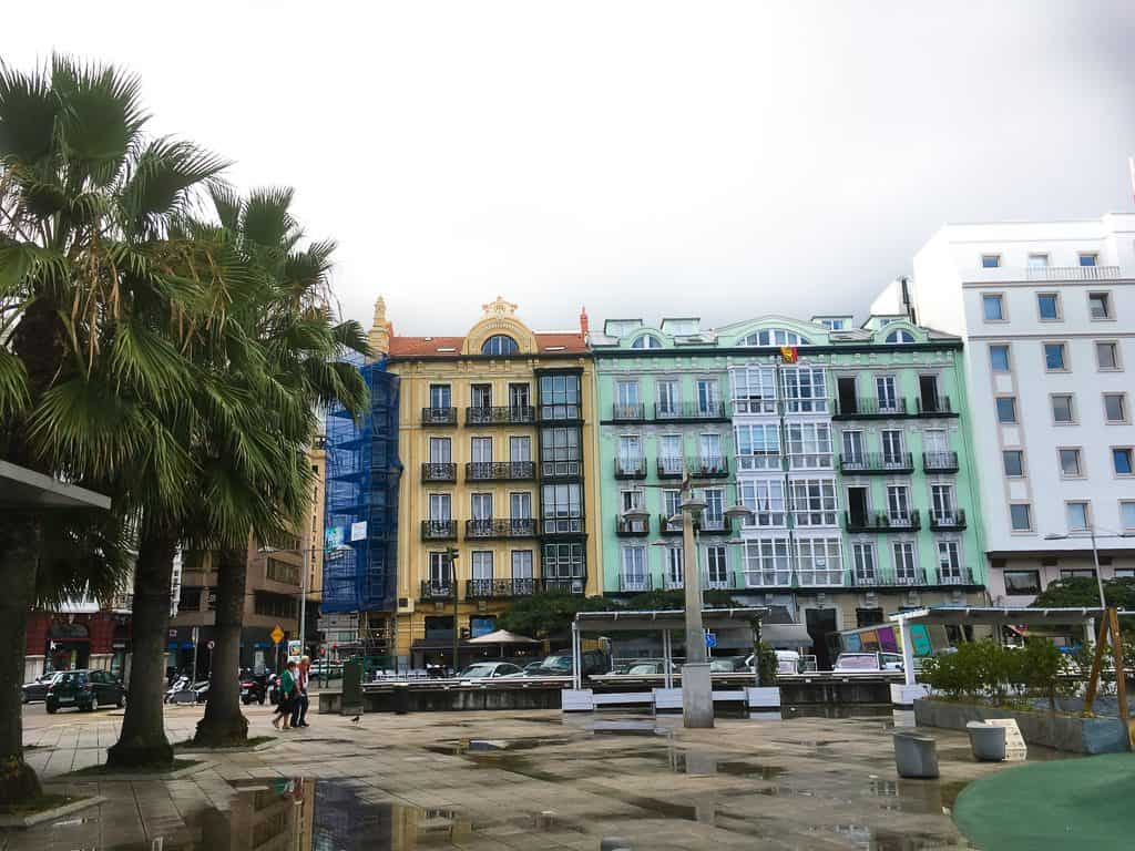 Bahia Square