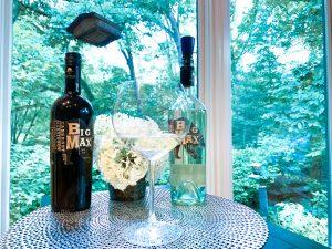 Crisp White Wines