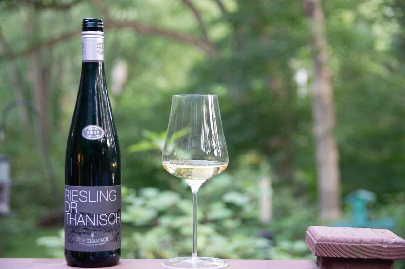 German Wines for Sales