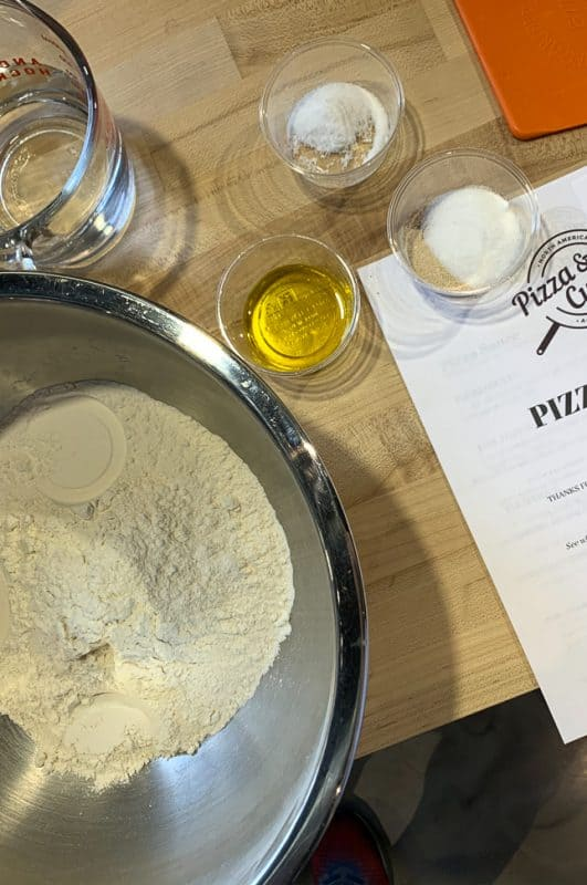 Looking for Cooking Classes to Try? Look no Further than   Pizza Classes (and more!) at the North American Pizza and Culinary Academy