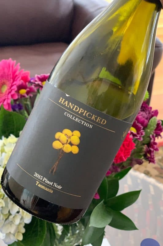 Handpicked Wines: Some of the Best Pinot Noir Australia has to Offer
