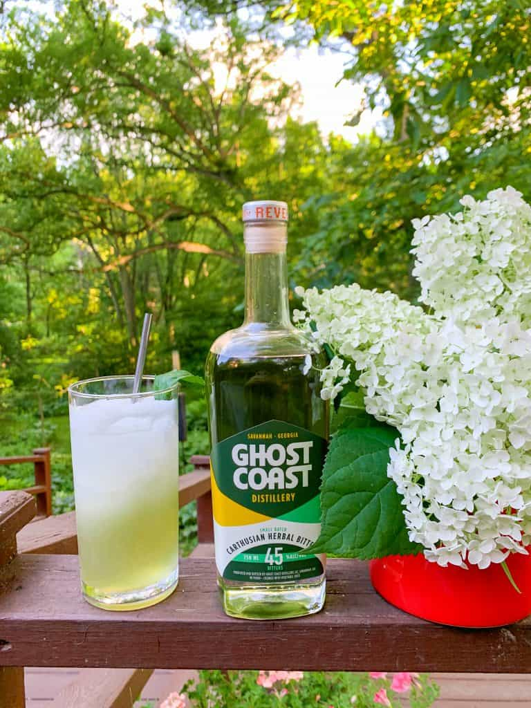 easy at home cocktails with Spirit Hub